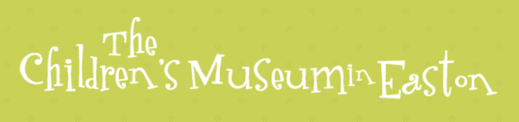 Children's Museum in Easton logo