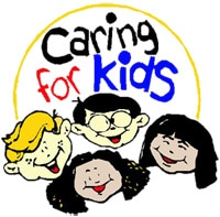 Caring for Kids Program Logo